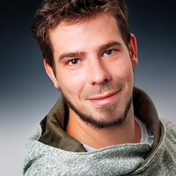 André Kählke (Holzmechaniker/Tischler)