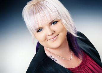 Lisa Ladwig (Helfertätigkeit/Quereinsteiger)